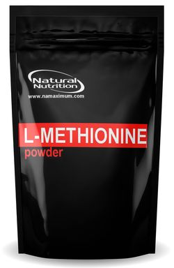 L-Methionine Natural 100g