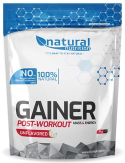 Gainer Natural 1kg
