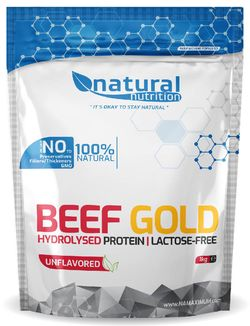 Beef Gold Natural 1kg