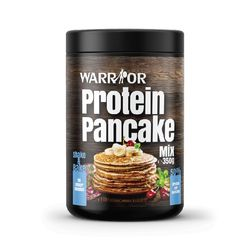 Protein Pancake mix - Palačinkový mix Warrior 350g