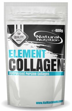 Collagen Element - Hydrolyzovaný kolagen Natural 1kg