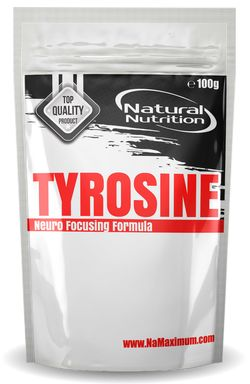 Tyrosine - L-Tyrosin Natural 400g