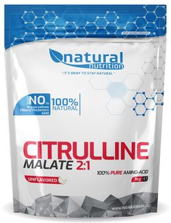 Citrulline - L-citrulin malát Natural 100g