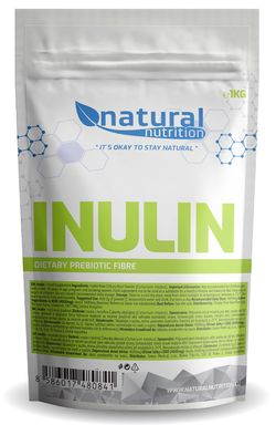 Inulin Natural 1kg