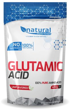 Glutamic Acid - Kyselina glutamová Natural 100g