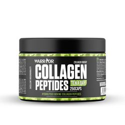 Collagen Peptides – Kolagenové peptidy kapsle 250 caps