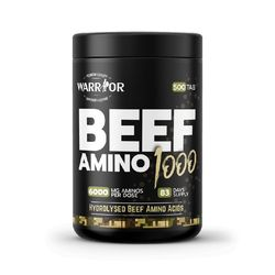 Beef Amino 1000 tablety 500 tab