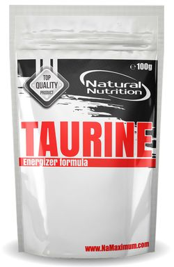 Taurine Natural 100g