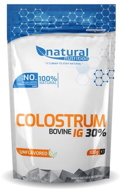 Colostrum v prášku Natural 100g