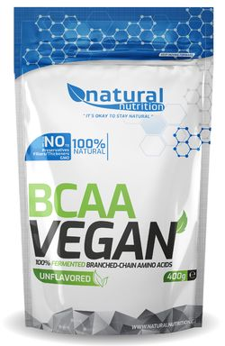 BCAA Vegan 400g Natural