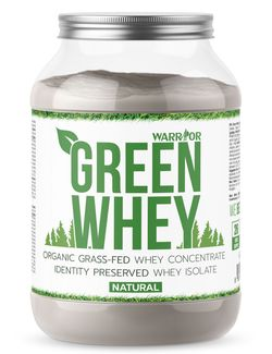 Green Whey Natural 800g