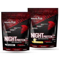Night Protein - noční protein Chocolate 1kg