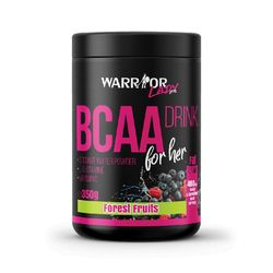 BCAA for Her Forest Fruits 350g