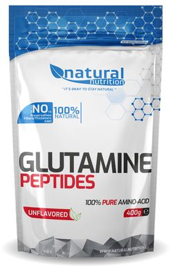 Glutamine Peptides Natural 100g